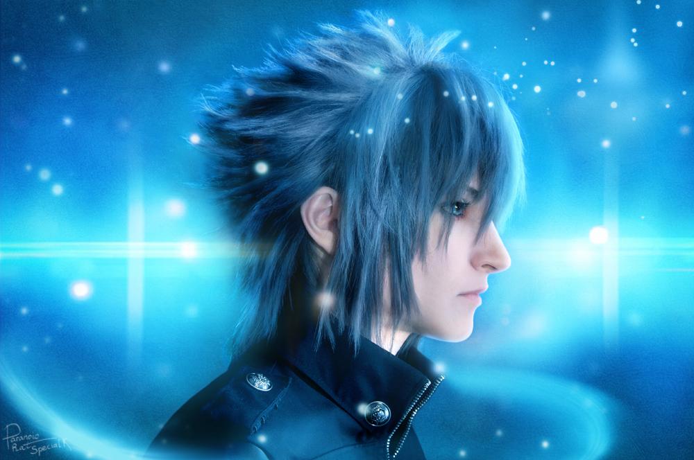 4k Noctis Lucis Caelum Final Fantasy Xv Hd Games 4k: Noctis 6 By Krisild On DeviantArt