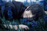 Final Fantasy XV - Noctis - Dreaming