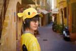 Final Fantasy XV - Noctis - Chocobo carnival