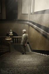 Monster - Johan Liebert - At library