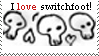 Switchfoot Stamp by Mourgebeast