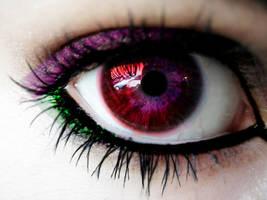 Eye :3 by Kittycrew026