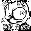 Soul Toast by SevyWevyV-2