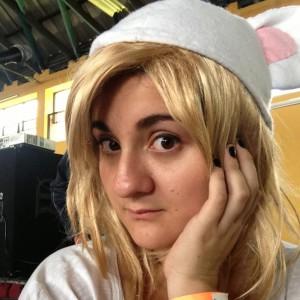 kykiochan's Profile Picture