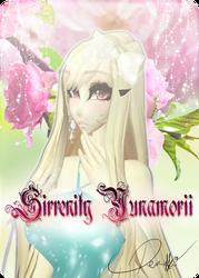 Sirrenity Render by Demukki