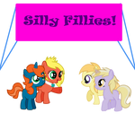 Coming Soon-Silly Fillies