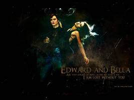 I Am Lost Without You by Twilight-Addicts