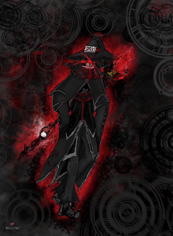 Dark Wizard by ninja1361 on DeviantArt