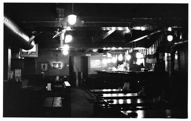 bar 'Kruzhka' by Koobassoff