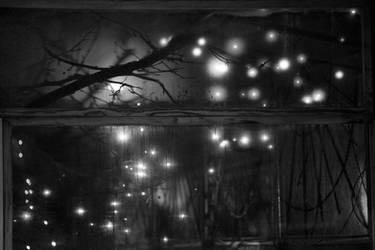 To sleep, perchance to dream by Koobassoff