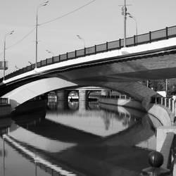 twisted bridges