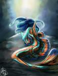 SP - Mandarin Mermaid