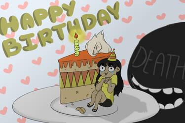 Happy Happy Birthday !