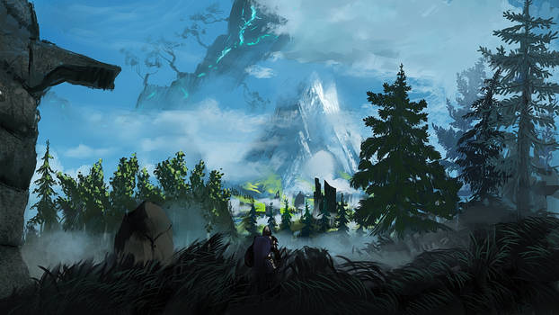 Valheim Painting II