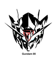 00 Raiser silhouette