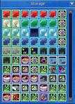 Storage DMO Screenshot