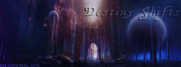 Destiny Shifts 1 by ArtisticBubbles