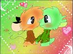 FlipKa-boom :: my little sunshine :: HTF Yaoi