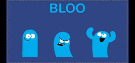 Bloo by anniemae04