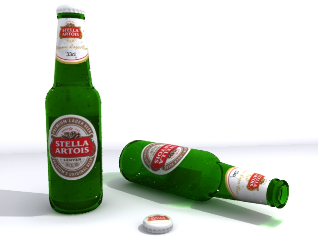 Simple method That Green Beer Comes Bottles In advices above should