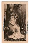 vintage - faerie