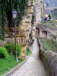 Luxembourg's garden 9