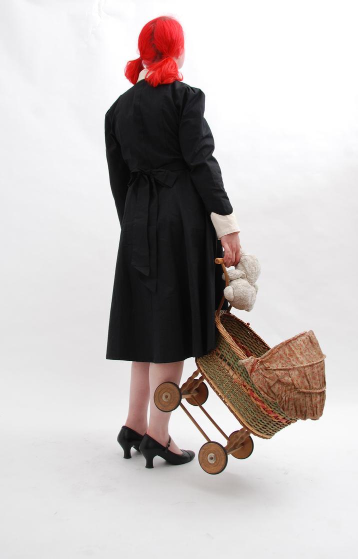 Martha la folle 3 by Meltys-stock