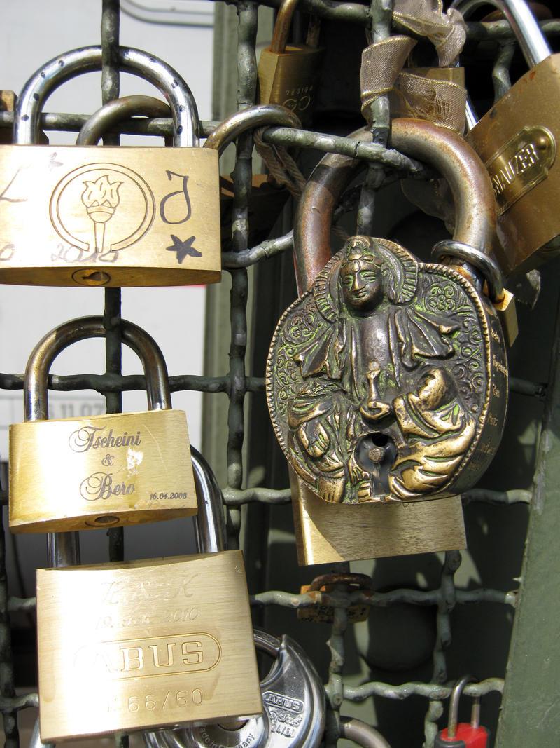 padlocks of love 38