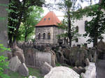 the old jewish cemetery 41