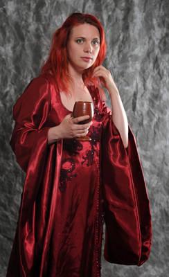 Priestess of Gehinnom 1