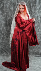 Priestess of Gehinnom 3