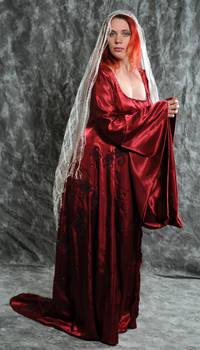 Priestess of Gehinnom 4