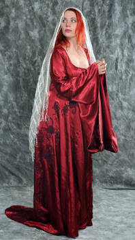 Priestess of Gehinnom 5