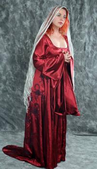 Priestess of Gehinnom 7