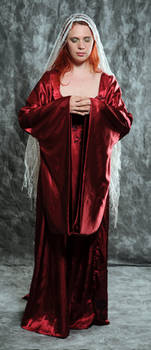 Priestess of Gehinnom 11