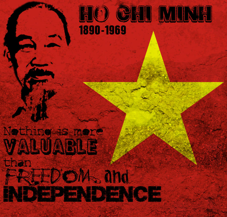 leadership traits of ho chi minh Ho chi minh – profile characteristics of ho chi minh that made him a  his  experiences as the founder and leader of the viet minh.