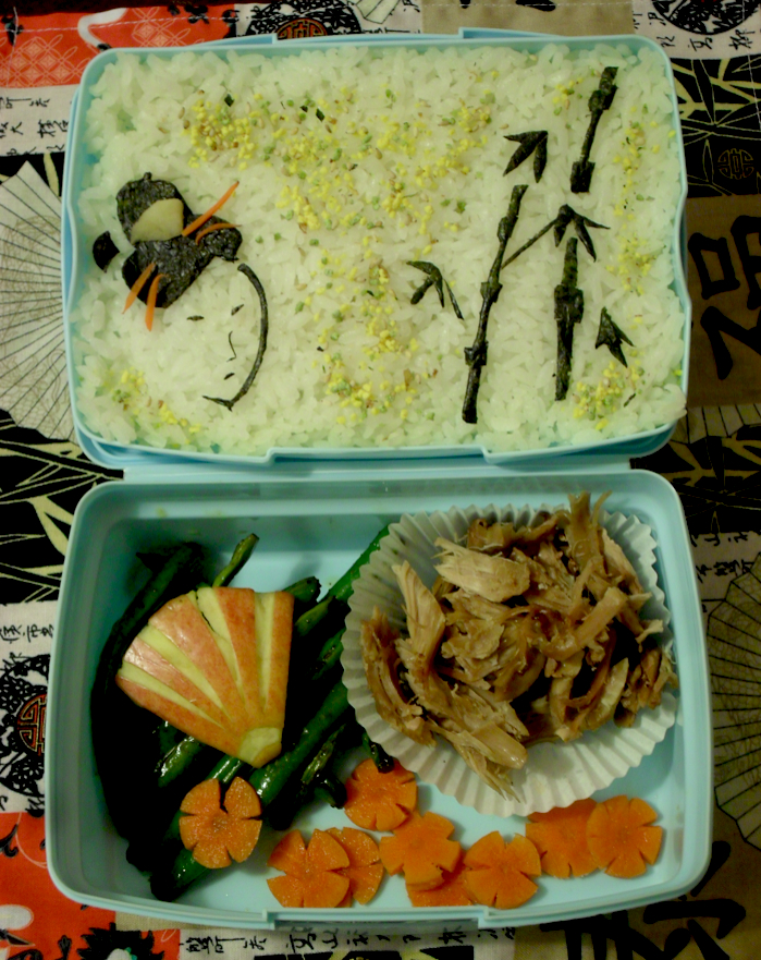 Art Bento by mindfire3927