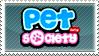 playfish Stamp - Pet Society