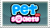 playfish Stamp - Pet Society by ImperialDestroyer