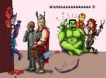 Welcome Hawkeye