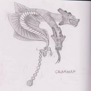 Calamaran