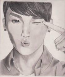 Kim Kibum~