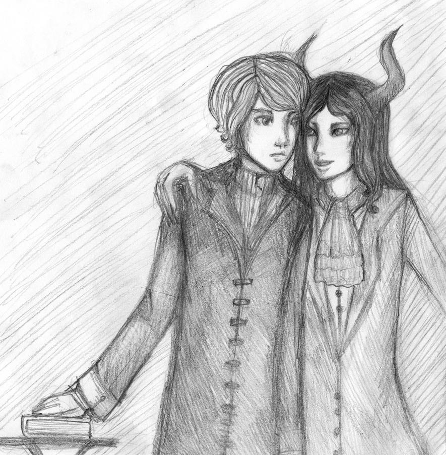 mephistopheles and faustus relationship