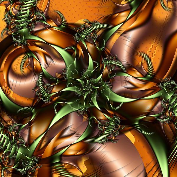 inaryn fractal art