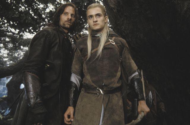 Marry, Date or Dump: Aragorn, Legolas, & Gimli   Hardcovers and ...