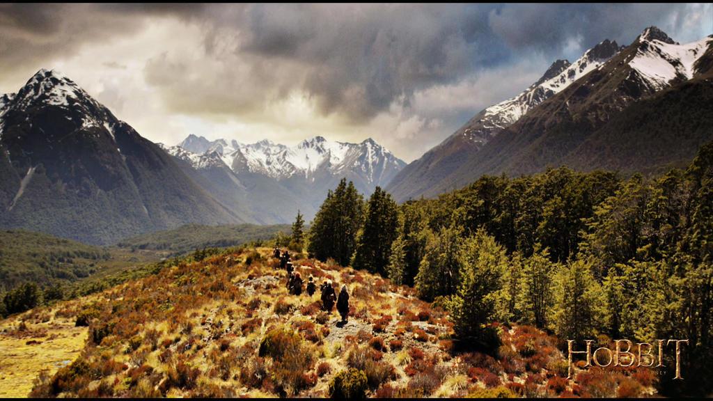 The Hobbit Wallpaper HD By Legolas Best