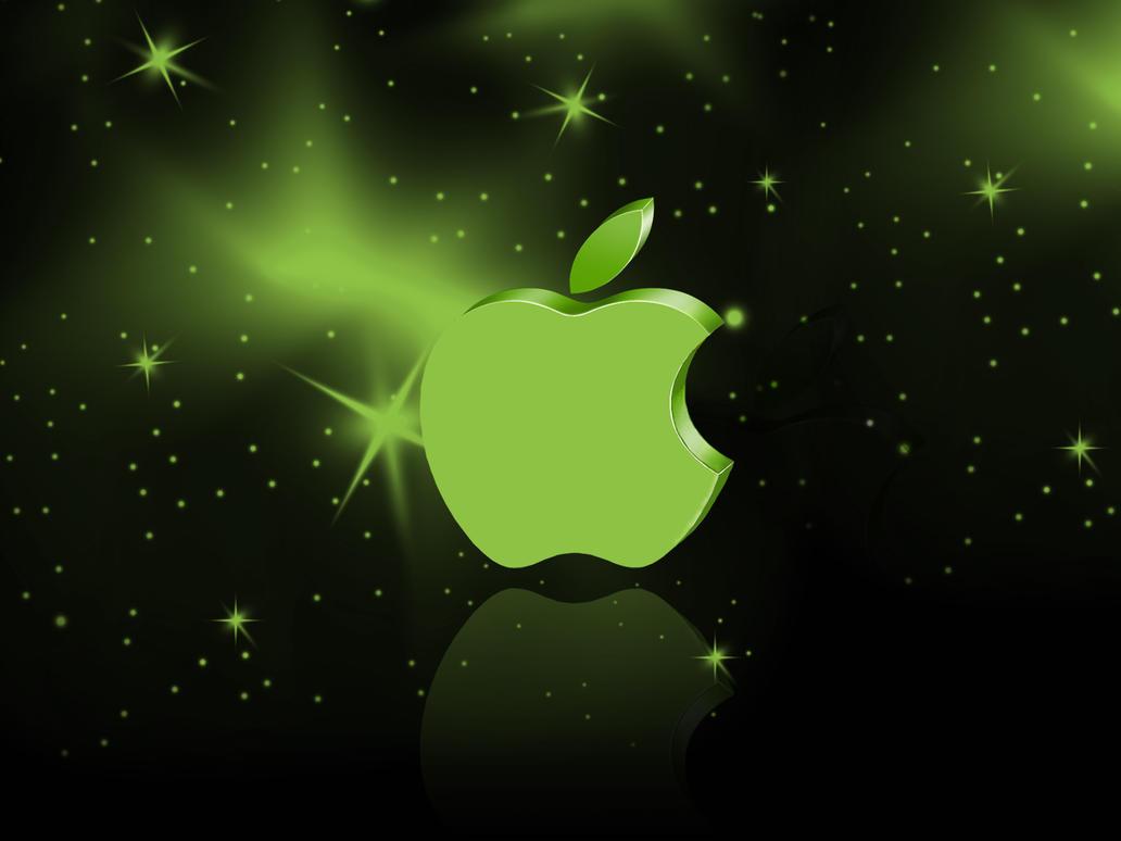 One Apple by iUmbrella