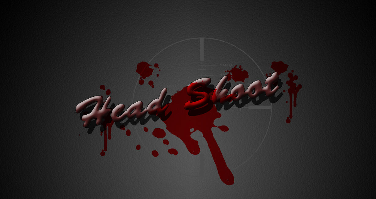 Head Shoot by iUmbrella