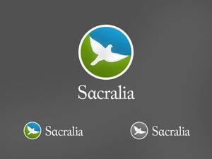 Sacralia.pl logotype