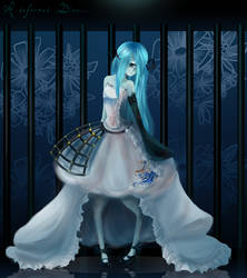 Shinitai +Vocaloid+ by Yamineftis